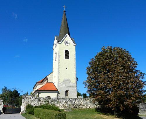 Pfarrkirche Arbesthal