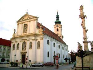Pfarrkirche Bruck an der Leitha