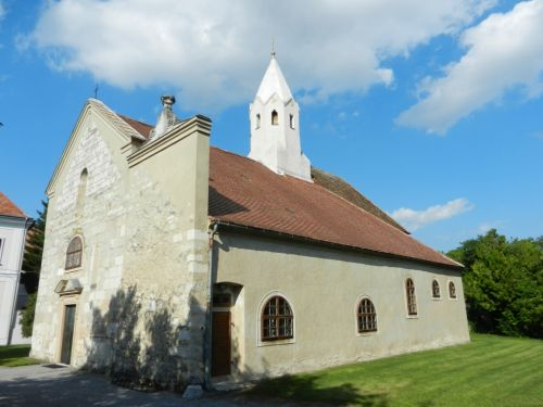Pfarrkirche Margarethen am Moos
