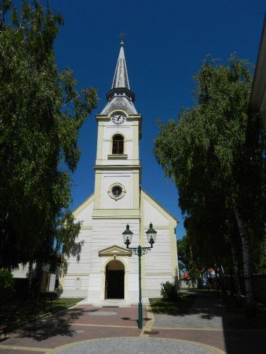 Pfarrkirche Sarasdorf