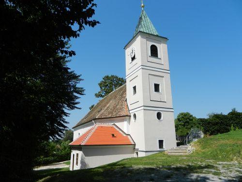 Pfarrkirche Stixneusiedl