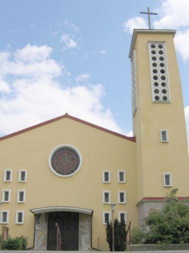 Pfarrkirche Angern an der March