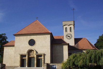 Pfarrkirche Deutsch-Wagram