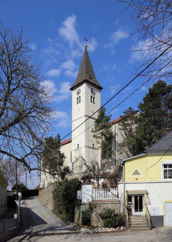 Pfarrkirche Matzen