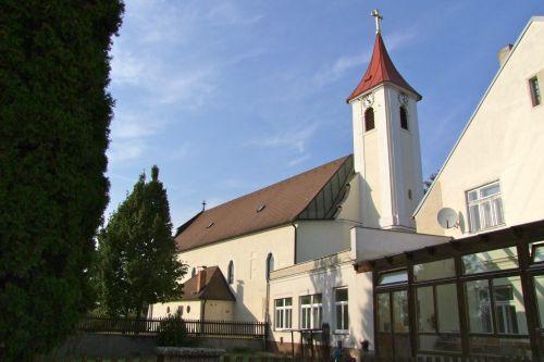 Pfarrkirche Raggendorf