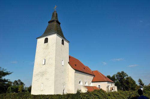 Pfarrkirche Stillfried