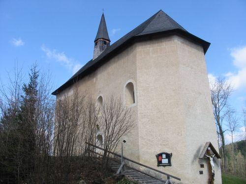 Pfarrkirche Kranichberg
