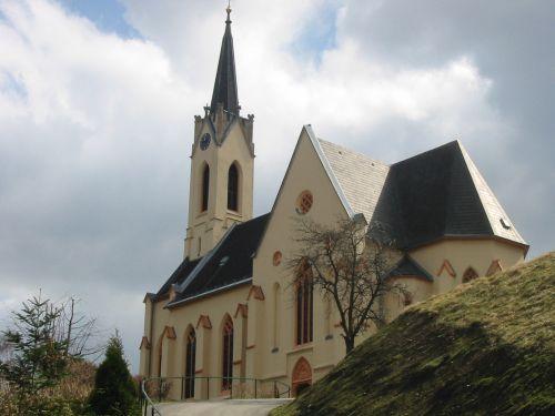Pfarrkirche Prein an der Rax