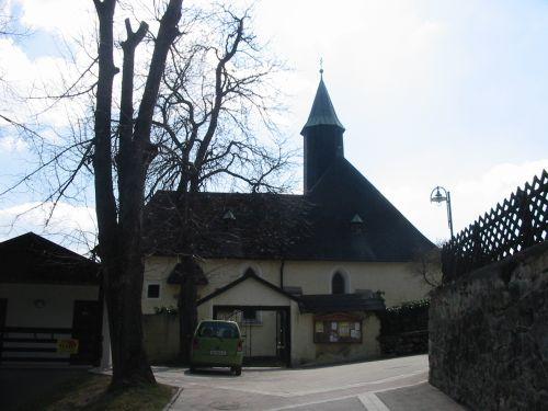 Pfarrkirche Prigglitz