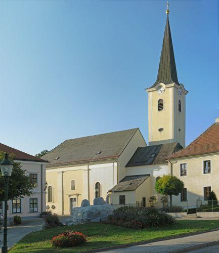 Pfarrkirche Absdorf