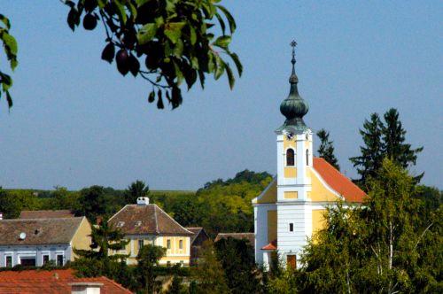 Pfarrkirche Großmeiseldorf