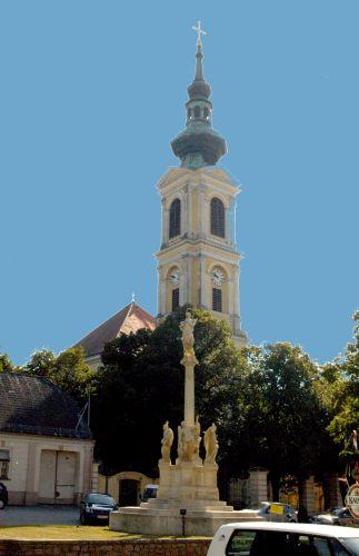Pfarrkirche Großweikersdorf