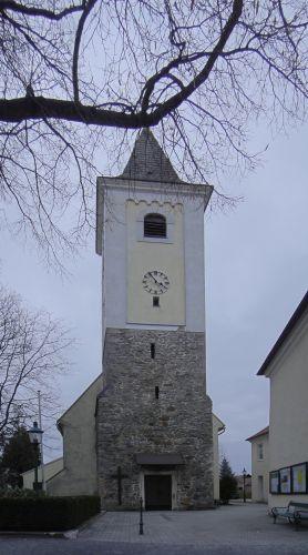 Pfarrkirche Neuaigen
