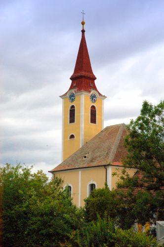 Pfarrkirche Rohrbach