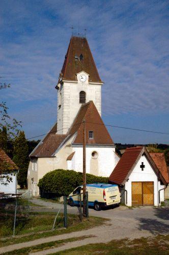 Pfarrkirche Ruppersthal