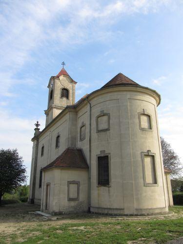 Pfarrkirche Stranzendorf