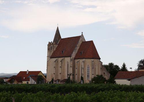 Pfarrkirche Engabrunn