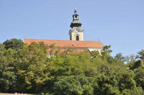 Pfarrkirche Kirchberg am Wagram