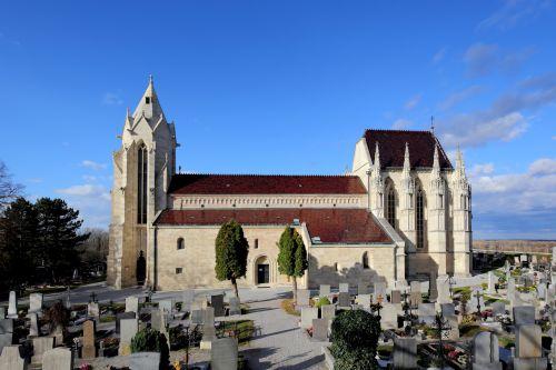 Pfarr- und Wallfahrtskirche Bad Deutsch-Altenburg