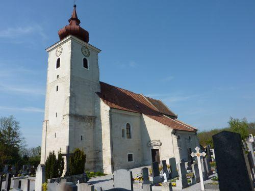 Pfarrkirche Petronell-Carnuntum