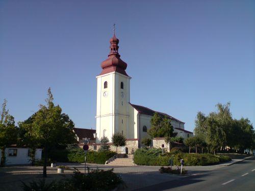 Pfarrkirche Prellenkirchen