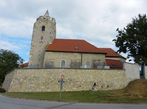 Pfarrkirche Scharndorf
