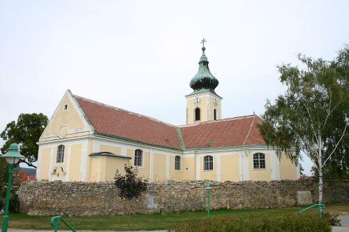 Pfarrkirche Wolfsthal