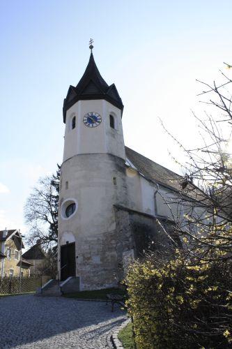 Pfarrkirche Sittendorf