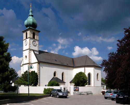 Pfarrkirche Trumau
