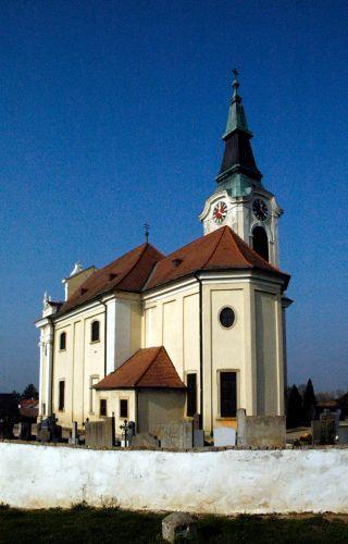 Pfarrkirche Aspersdorf