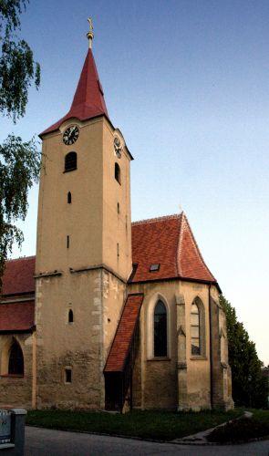 Pfarrkirche Groß
