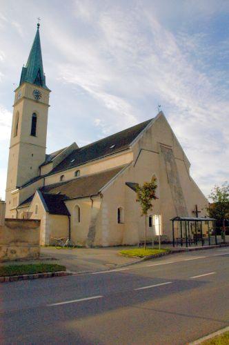 Pfarrkirche Guntersdorf