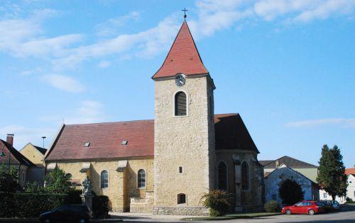Pfarrkirche Immendorf