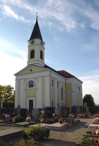 Pfarrkirche Kammersdorf