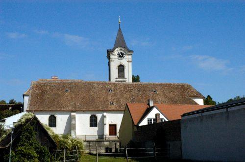 Pfarrkirche Mittergrabern