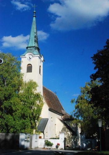 Pfarrkirche Sonnberg