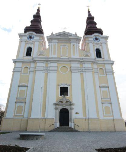Pfarrkirche Wullersdorf