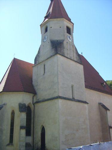 Pfarrkirche Edlitz