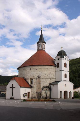 Pfarrkirche Scheiblingkirchen