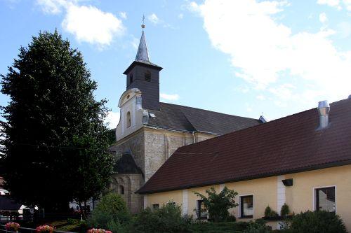 Pfarrkirche Thernberg