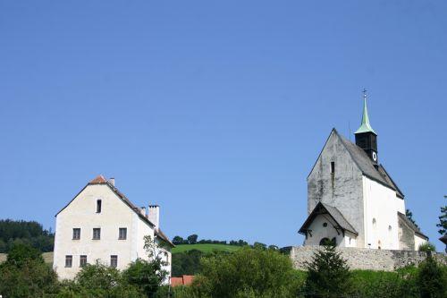 Pfarrkirche Bad Schönau
