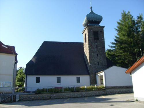 Pfarrkirche Gschaidt
