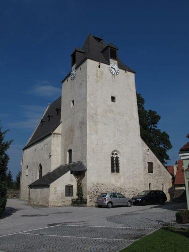 Pfarrkirche Lichtenegg