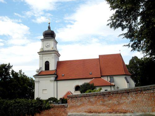 Pfarrkirche Bisamberg