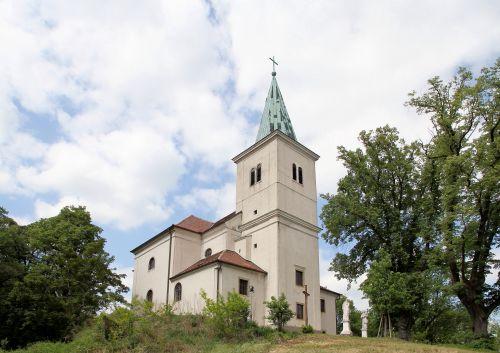 Pfarrkirche Karnabrunn