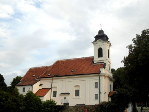 Pfarrkirche Klein-Engersdorf