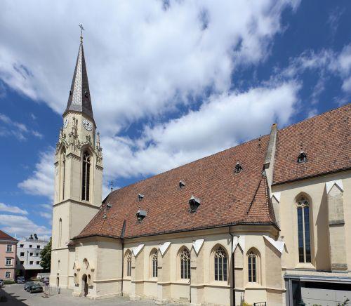 Pfarrkirche Korneuburg