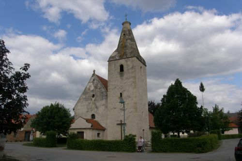 Pfarrkirche Ameis