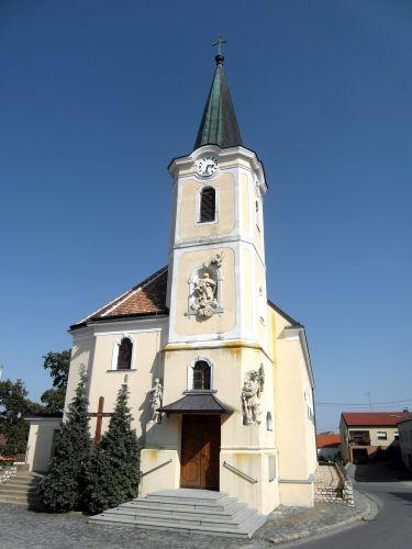 Pfarrkirche Eichenbrunn
