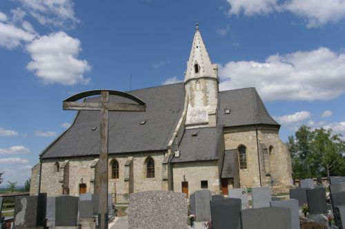 Pfarrkirche Fallbach